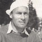 Anton (Toni) Seelos - History of Jay Peak