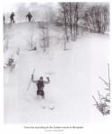 Sondre Norheim - Jay Peak HIstory