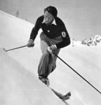 Émile Allais - Jay Peak History