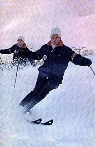 Camelback Mt., PA - George Cunnius & Ellsworth Moore