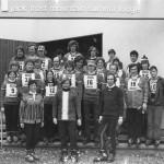 Jack Frost Mt., PA - Natur Teknik Ski School 1967