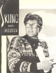 Skiing with Pfeiffer - Jay Peak History